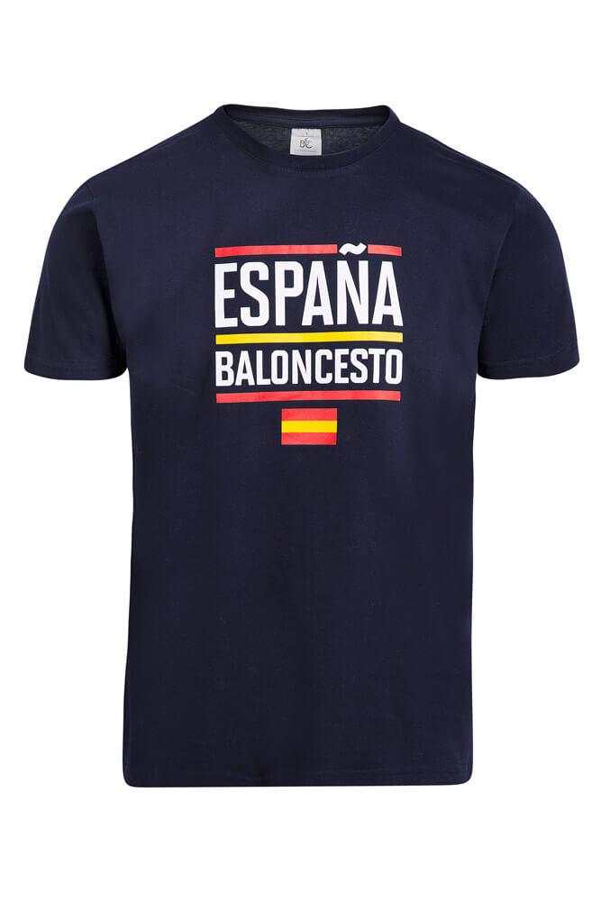 Baloncesto España Camiseta de España Baloncesto