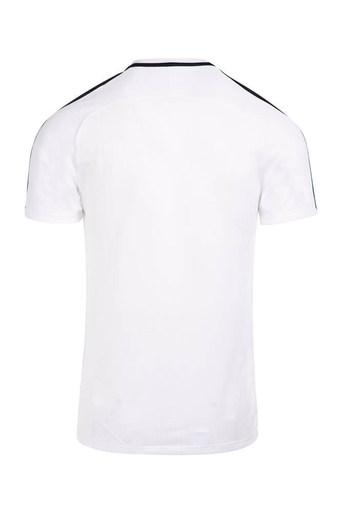 Baloncesto España Camiseta Trainning blanca
