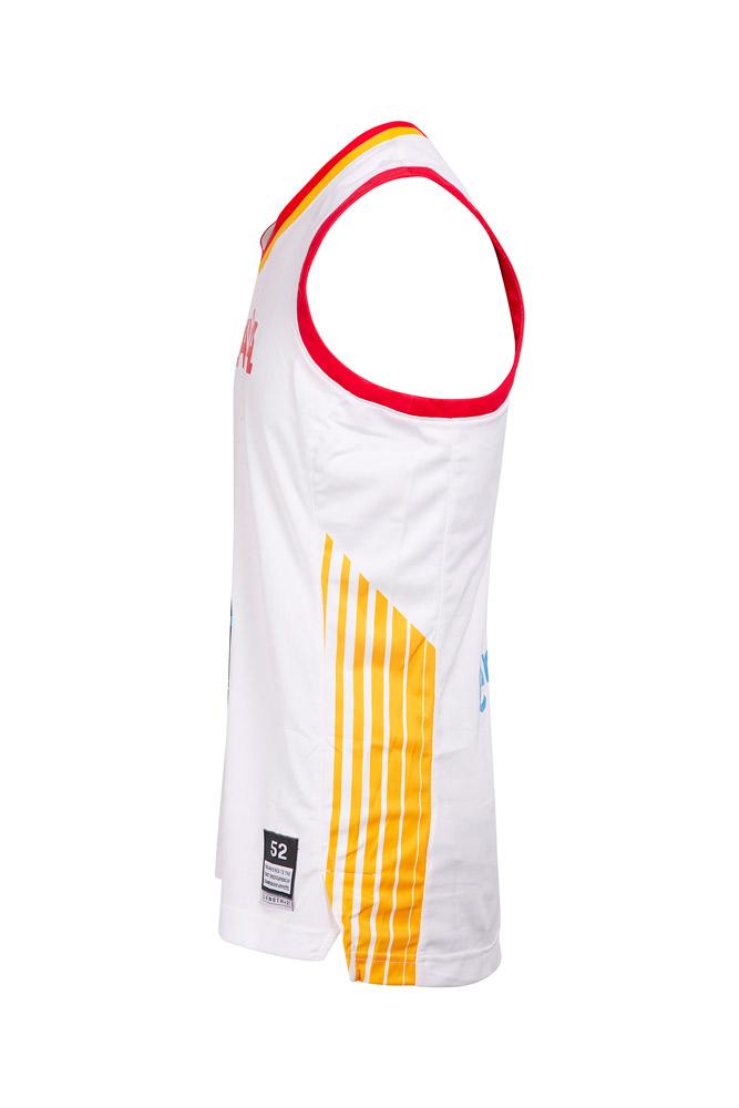 Baloncesto España Camiseta 2ª equipación SelFem 19/20