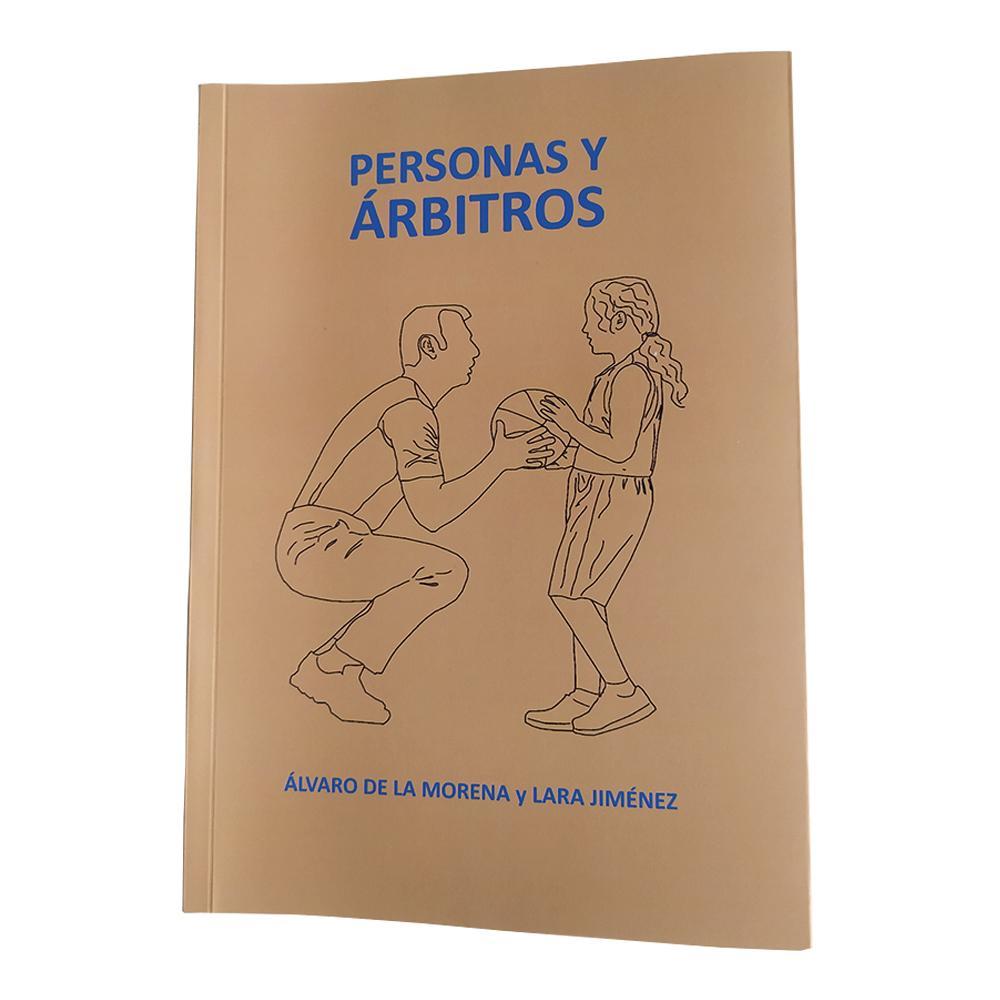 Baloncesto España Personas y Árbitros
