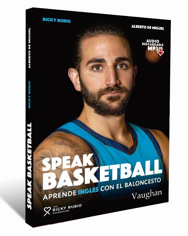 Baloncesto España Speak Basketball