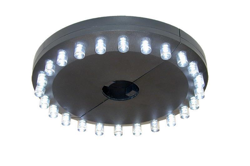 ES+Plus LUZ LED PARASOL / SOMBRILLA