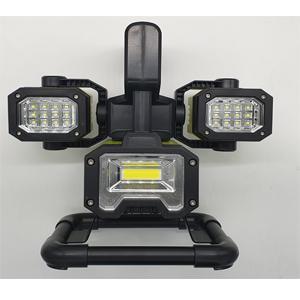 ES+Plus PACK 3 FOCOS LEDS EXTERIOR