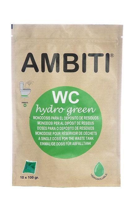 AMBITI HYDRO GREEN