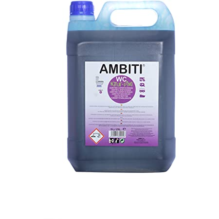 AMBITI BLUE PINO GARRAFA 5 LITROS