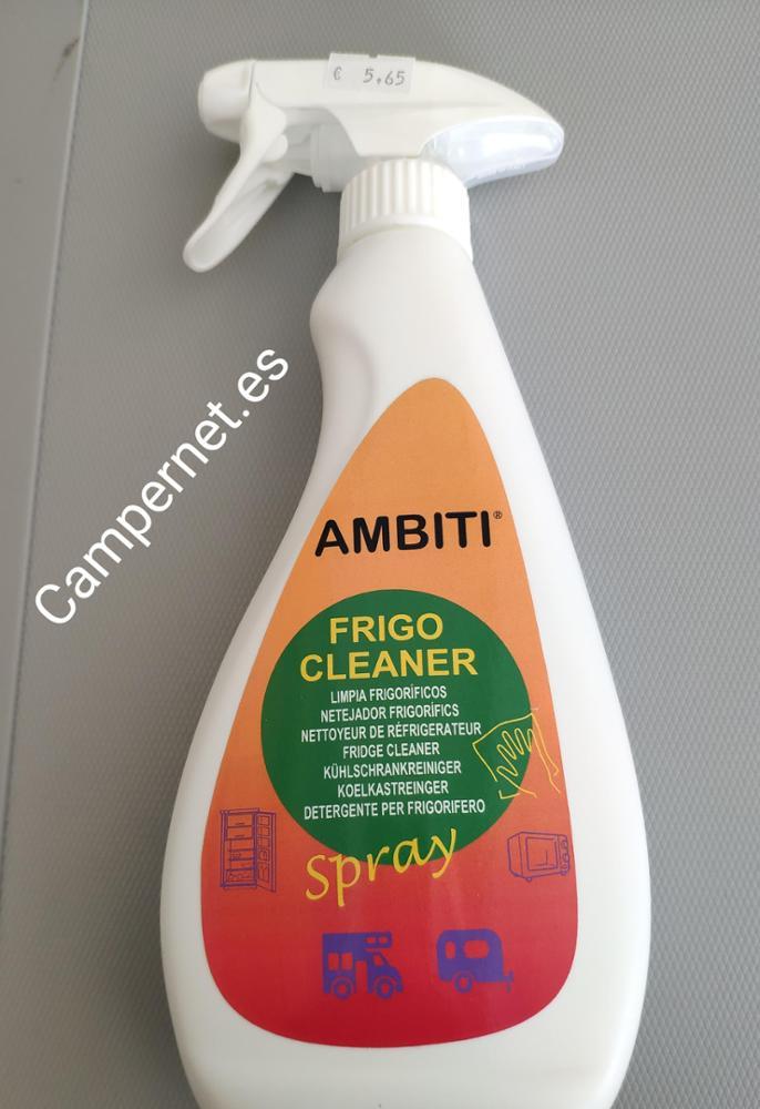 AMBITI FRIGO CLEAN