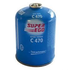 CARTUCHO GAS C470