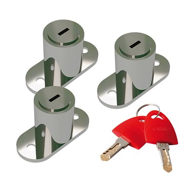 FIAMMA PACK 3 BOMBINES PARA SAFE DOOR