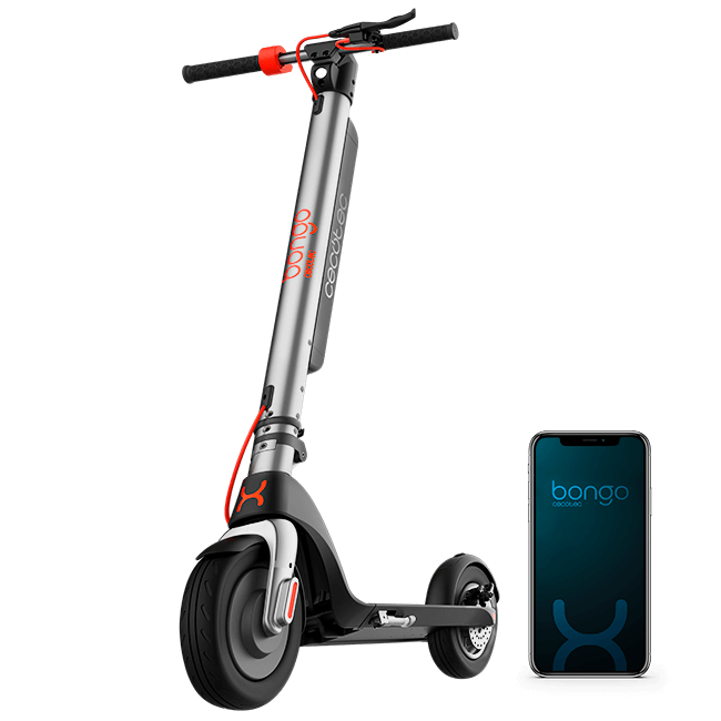 PATINETE ELECTRICO ADVANCE MAX CONNECTED
