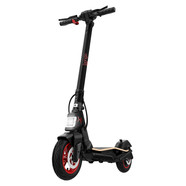 PATINETE ELECTRICO SERIE S UNLIMITED