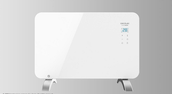 COVECTOR ELECTRICO READY WARM 6650