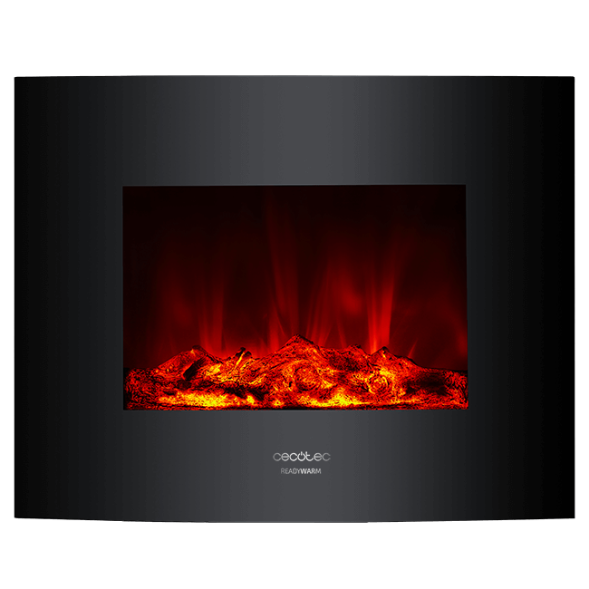 CHIMENEA ELECTRICA CURVER FLAMES 2600
