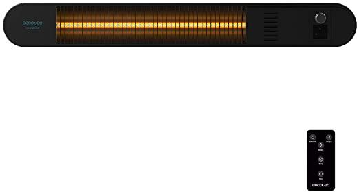 CALEFACTOR HALOGENO READY WARM 8600