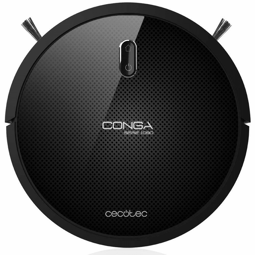 ROBOT ASPIRADOR 1090 CONGA