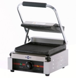 GRILL ELECTRICO GR-220 RR