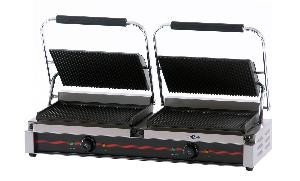 GRILL ELECTRICO GR-340X2 RR