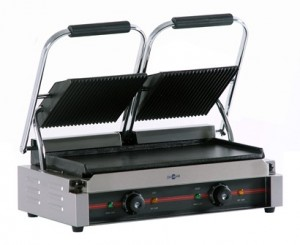 GRILL ELECTRICO GR-475 M
