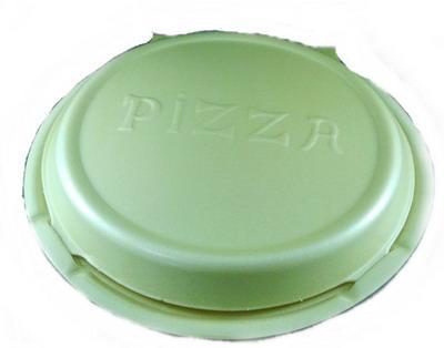 ENVASE PIZZA FOAM 240MM (CAJA 250 UND)