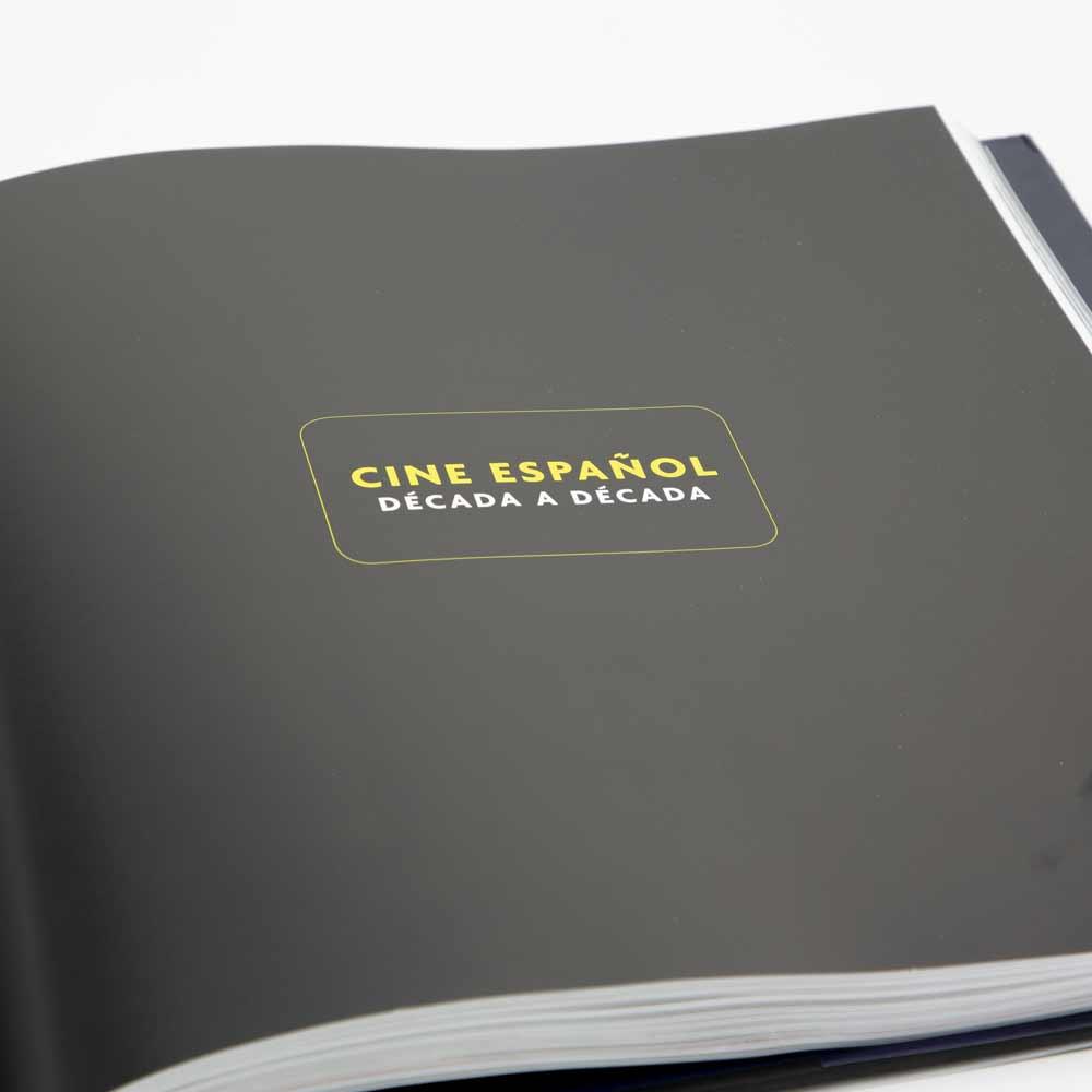 Libro Sellos de película