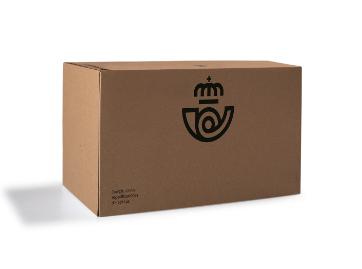 Caja genérica 500x300x300 mm