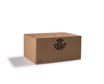 Caja genérica 390x280x190 mm