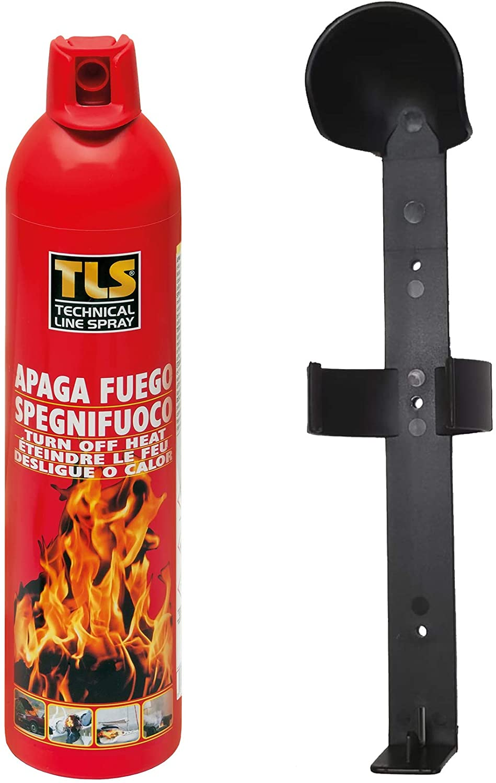 TLS Extintor apaga fuego 500ml