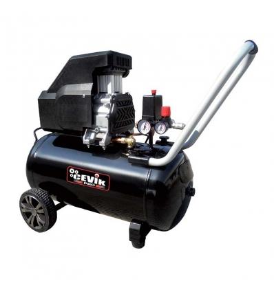 Cevik Compresor 2,5HP 50 litros