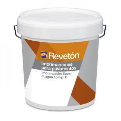 Revetón Imprimación epoxi al agua bicomponente 16 L (A+B)