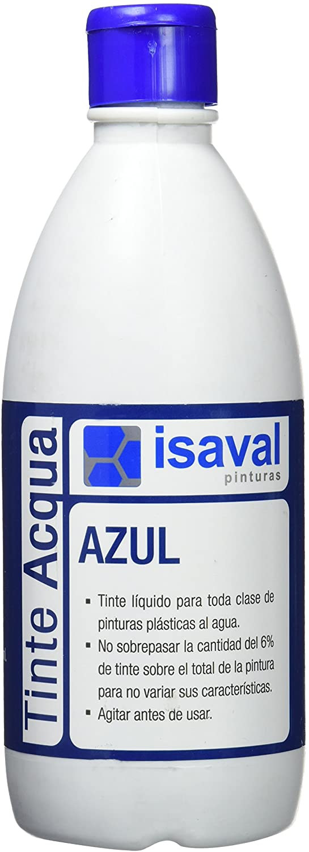 Isaval Tintes al agua 500ml