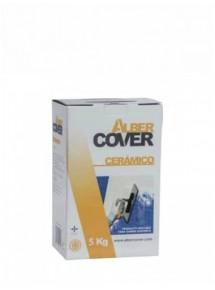 Cover Masilla plaste cerámico 5 kg
