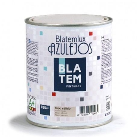 Blatem Esmalte azulejos satinado 750ml
