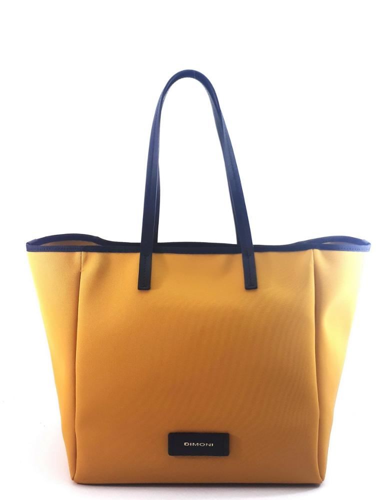DIMONI SHOPPER MOSTAZA