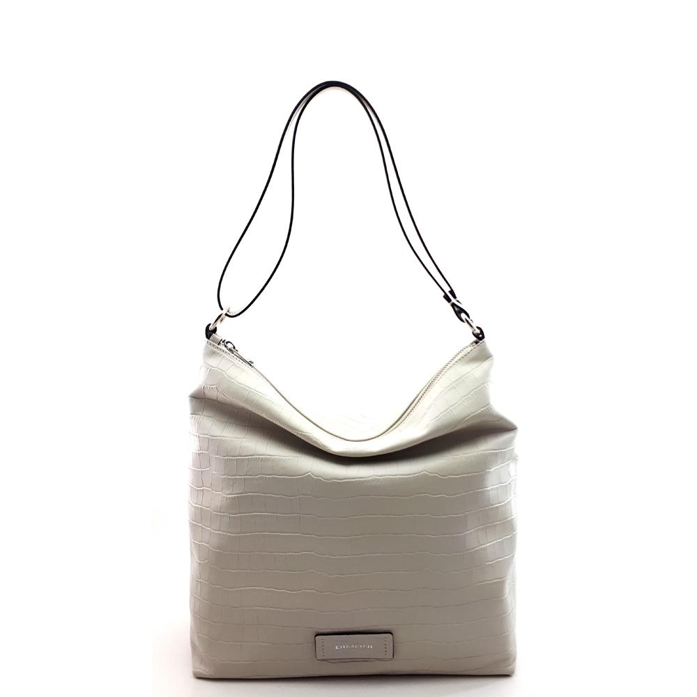 DIMONI SHOULDER OFF WHITE
