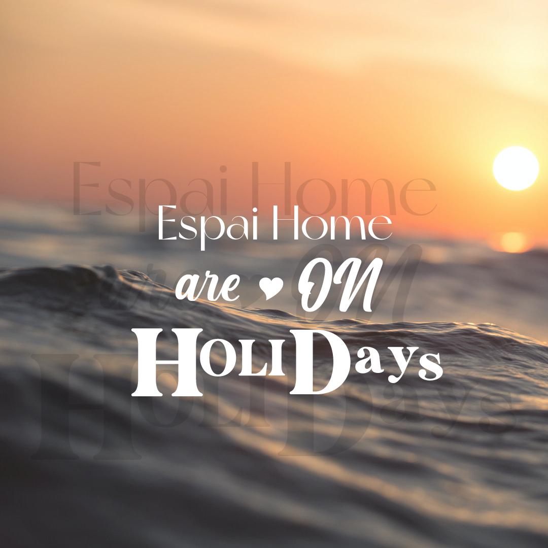 On Holidays
