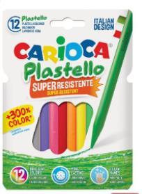 B CARTON 12 PLASTICERAS C/