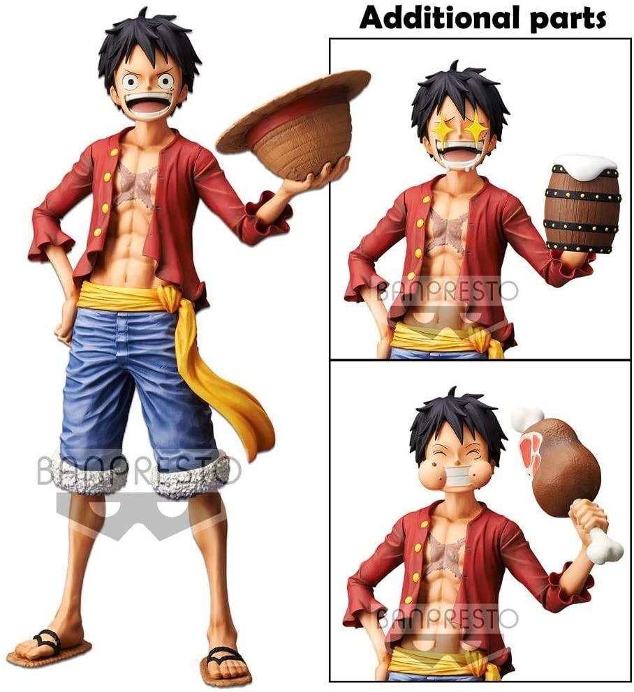 Luffy 28cm
