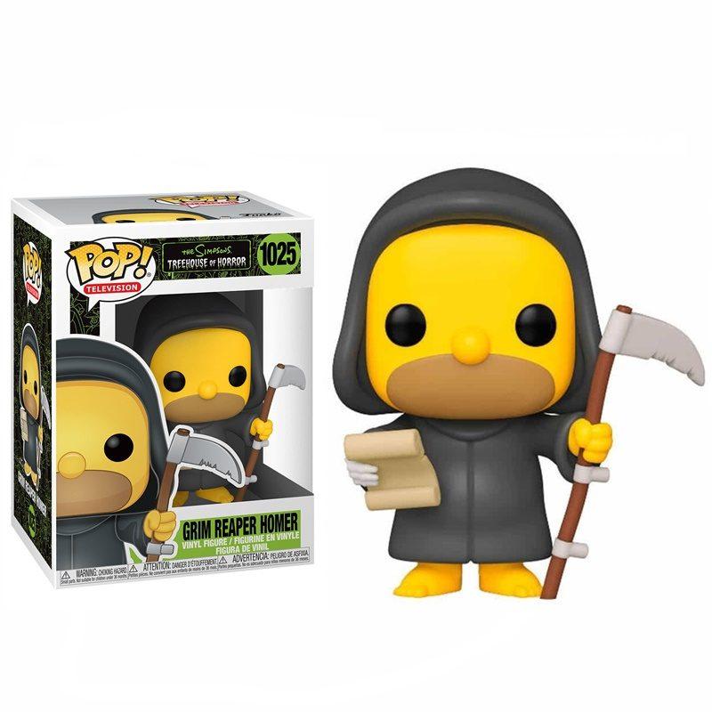 Reaper Homer