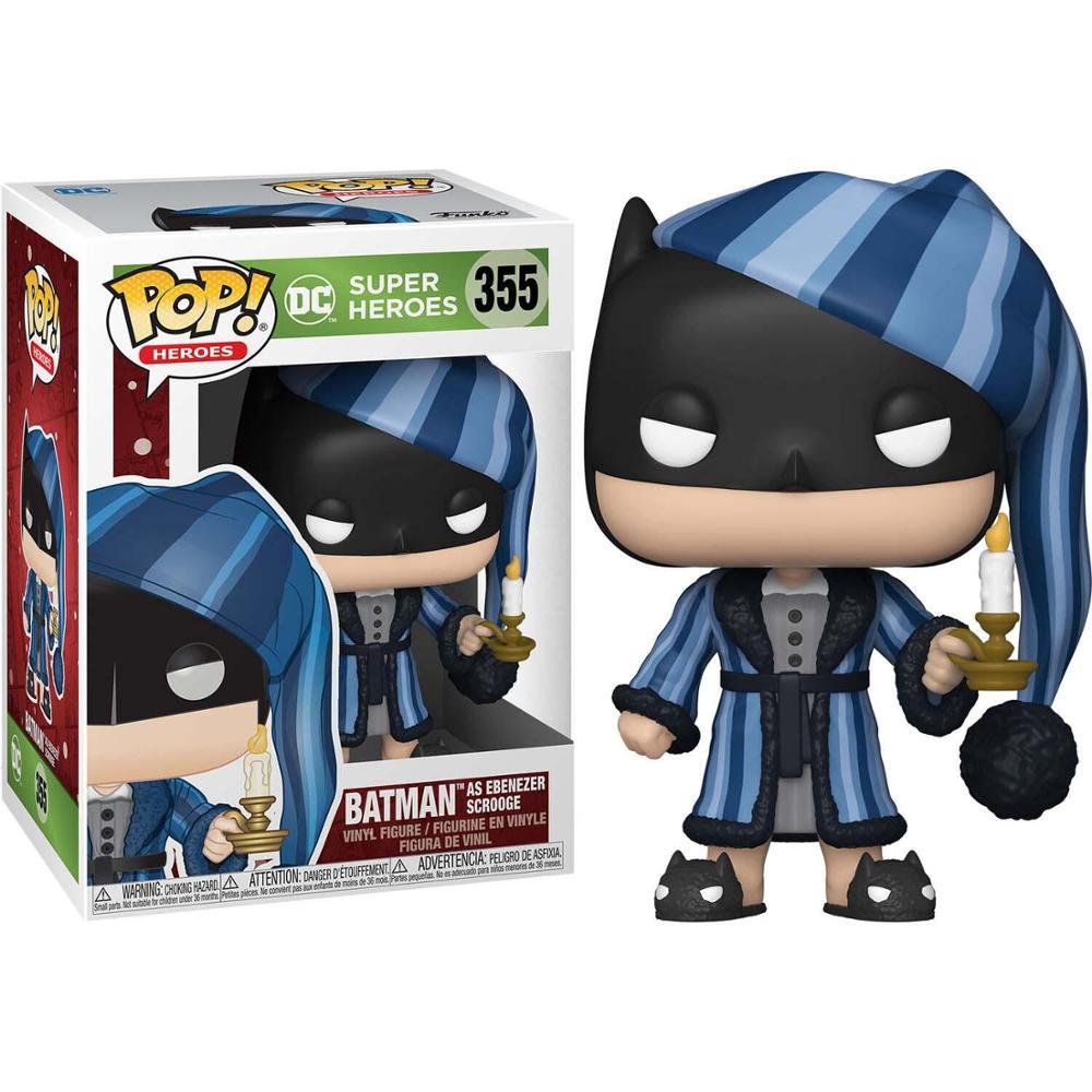 Batman Holiday