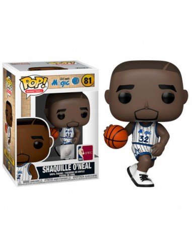 Shaquille O´ Neal