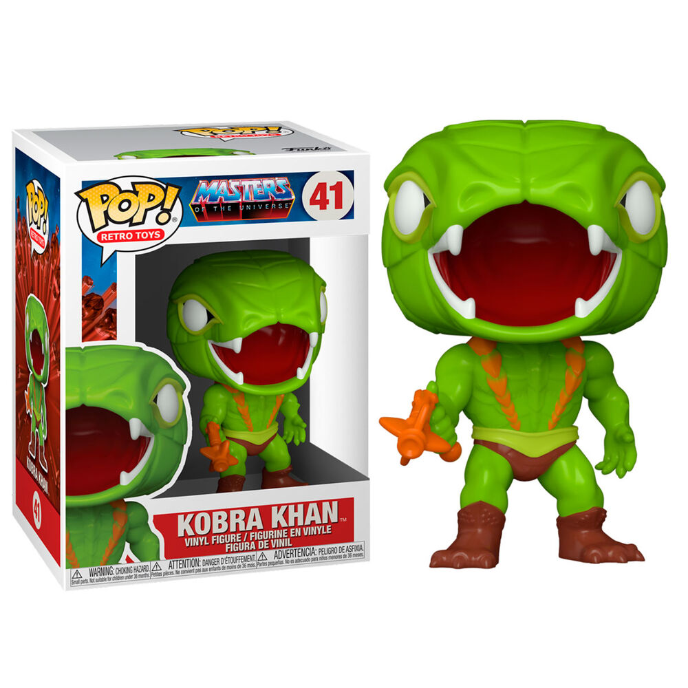 Kobra Khan