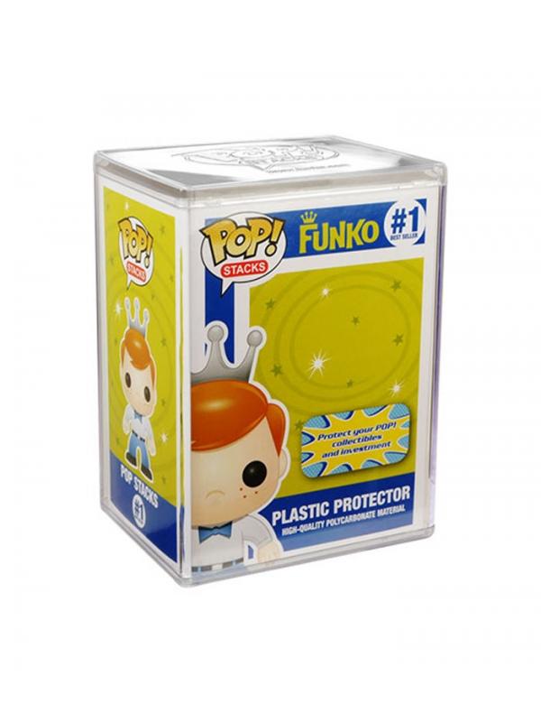 Protector Funko Rigido