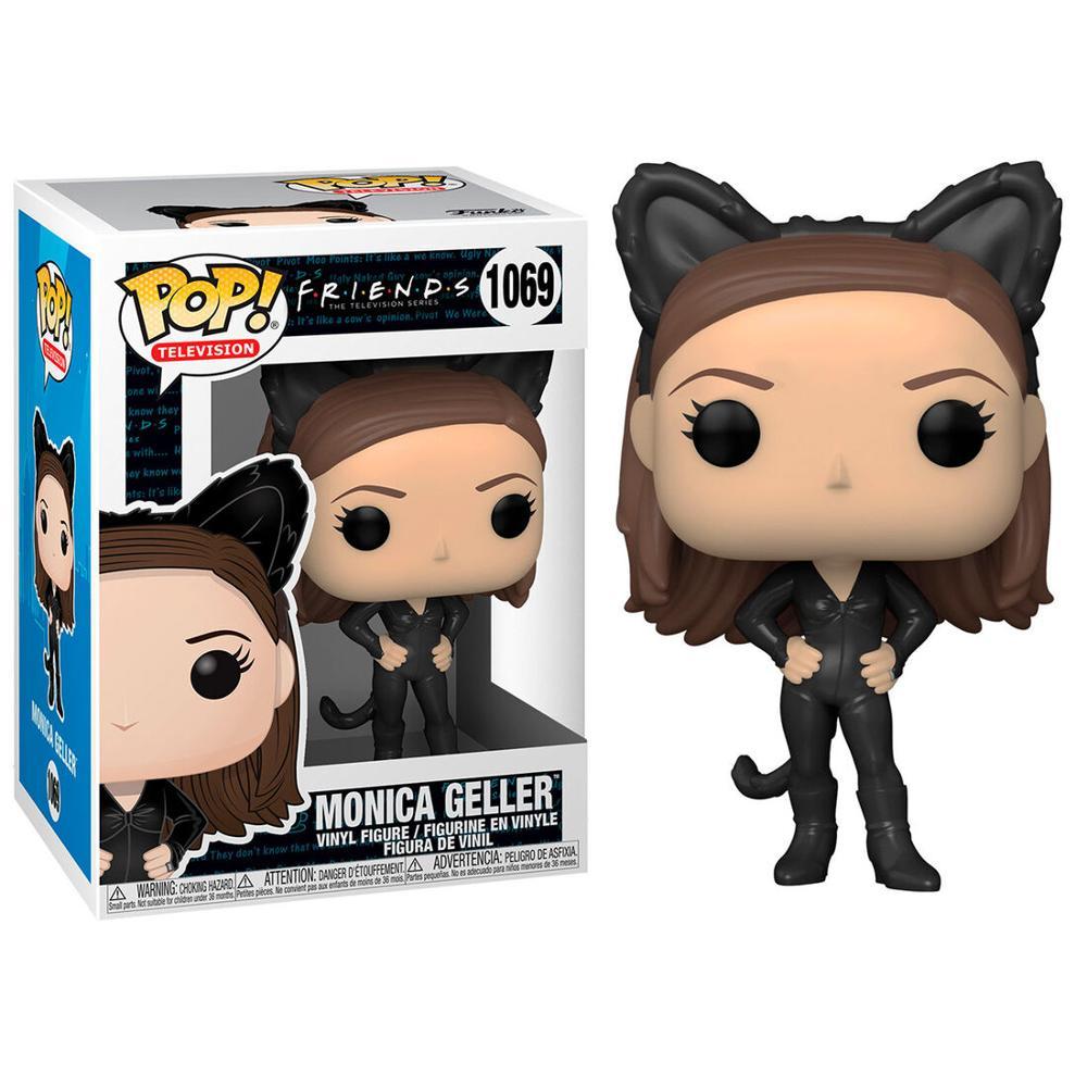 Monica Catwoman