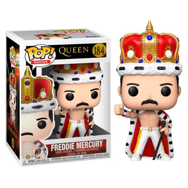 Freddie Mercury King