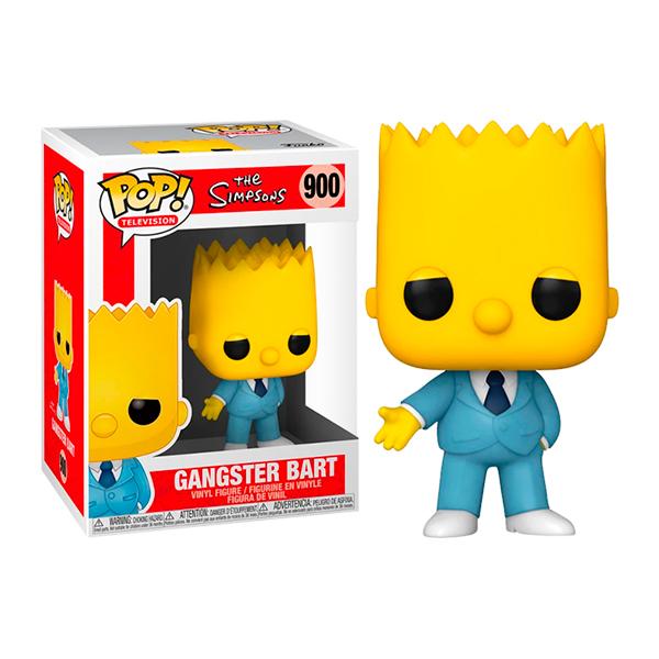 Ganster Bart