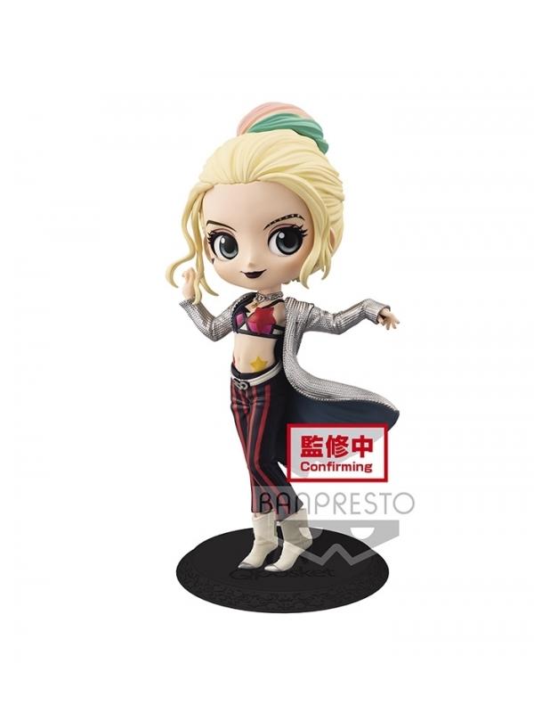 Harley Quinn 14cm