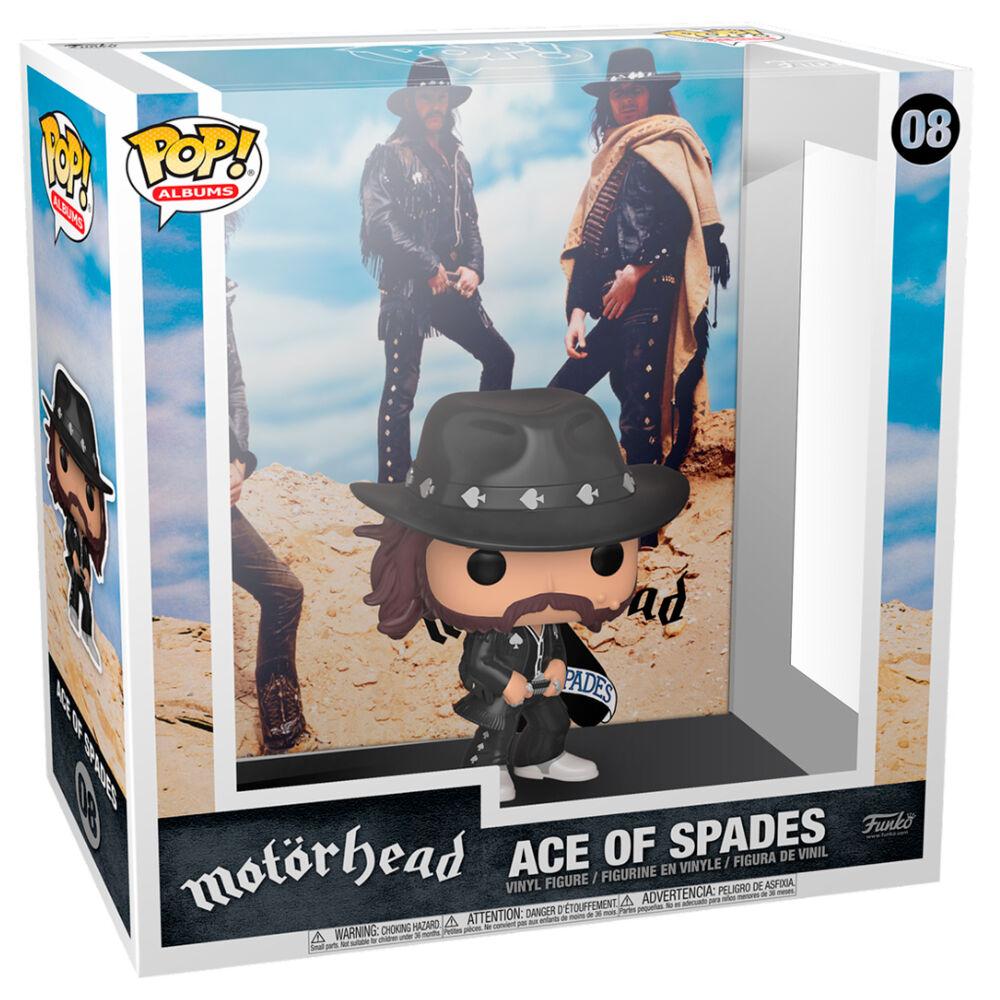 Motörhead Ace of Spades