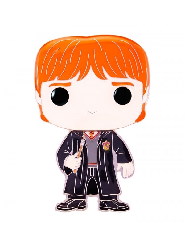 Pin Ron Weasley