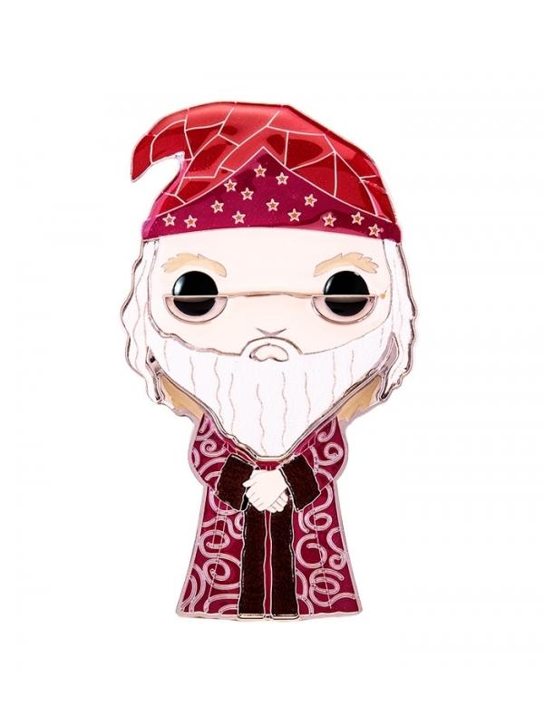 Pin Dumbledore