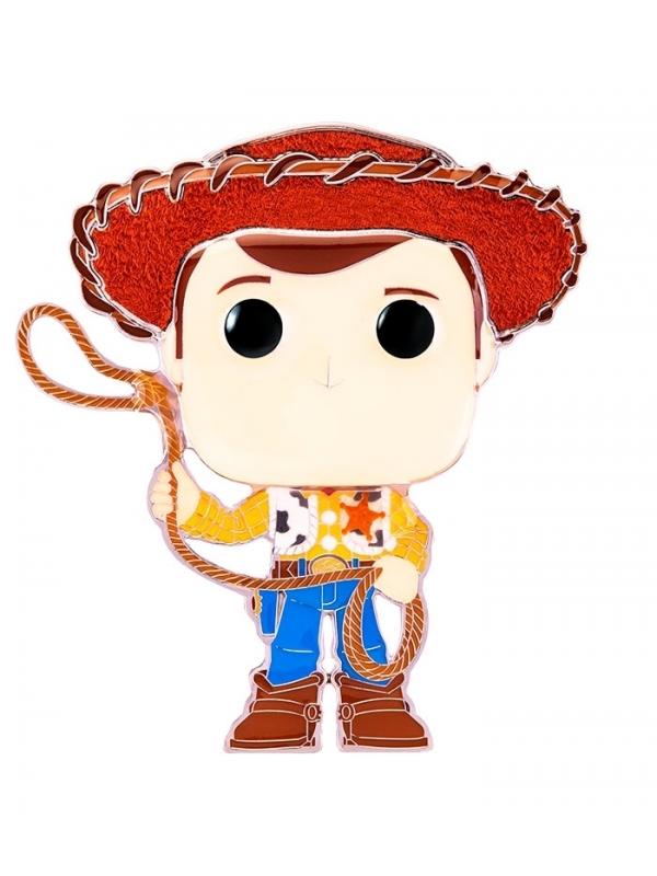Pin Woody