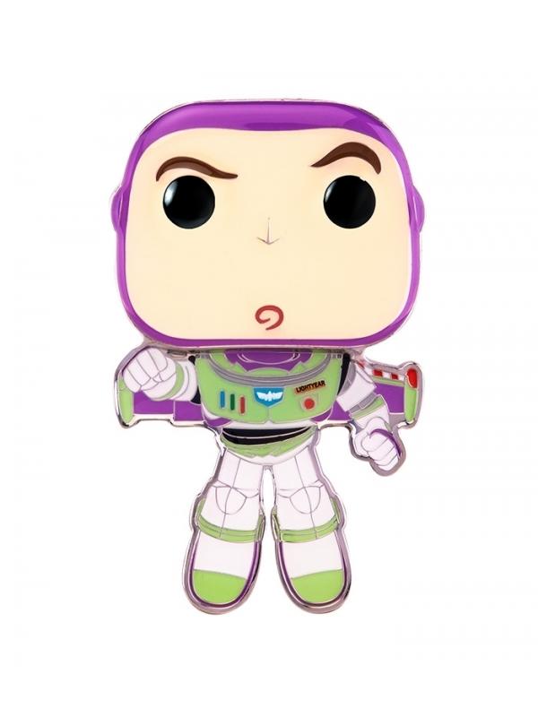 Pin Buzz Lightyear